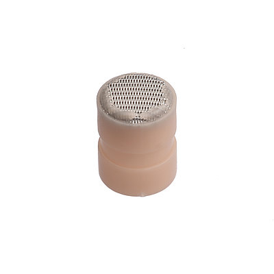 Cap RD 14.8x8.2, beige with