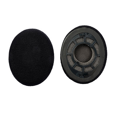 Earpads with disc