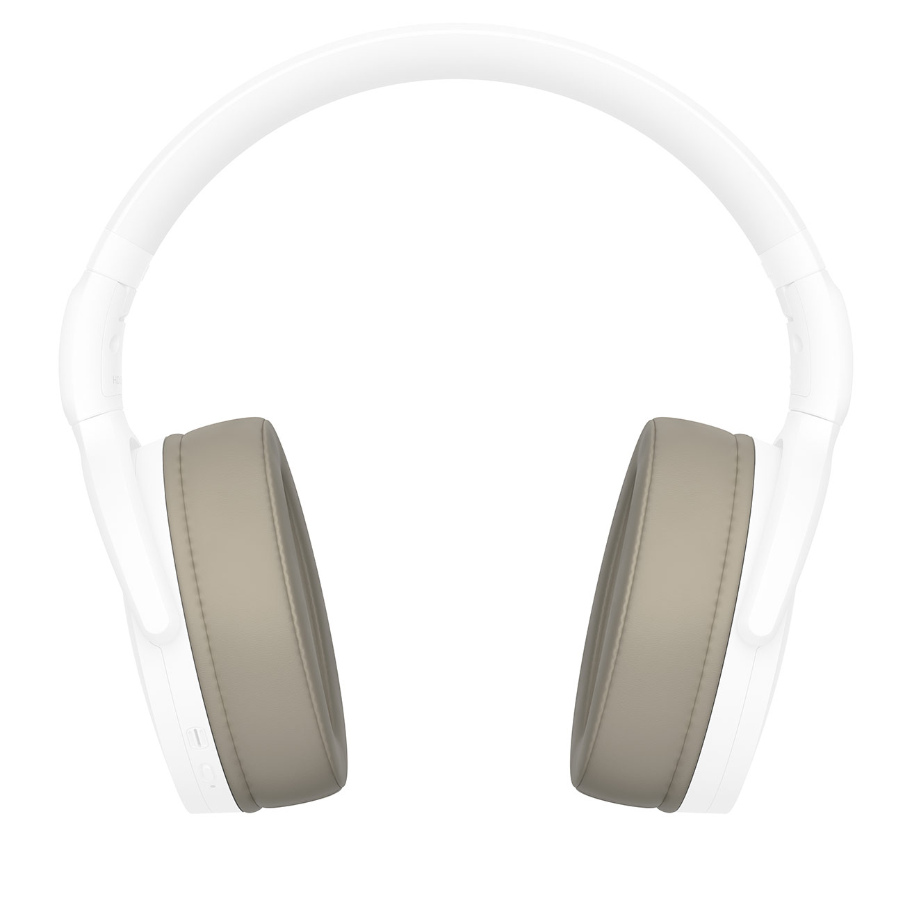 HD 350BT WHITE EARPADS