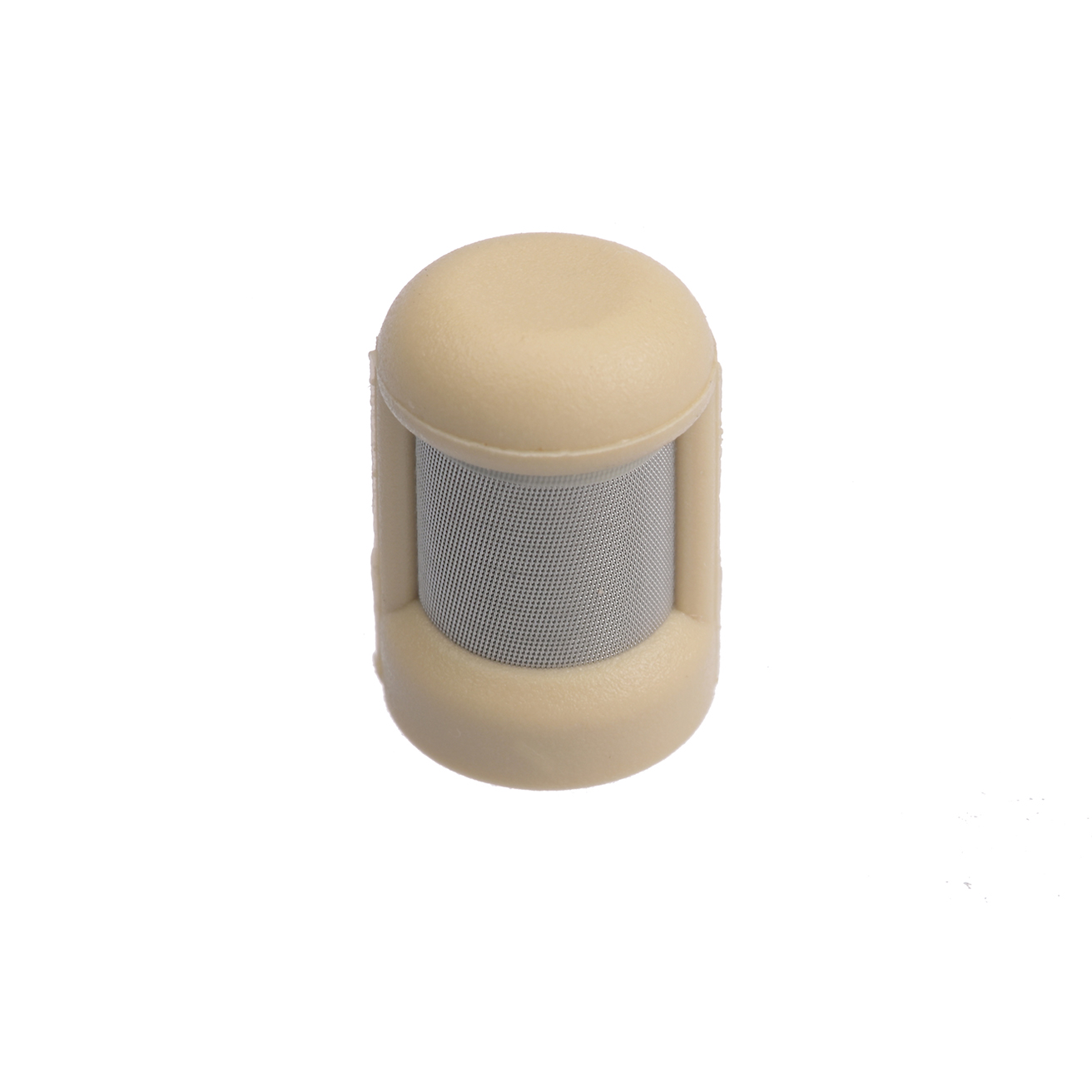 Microphone cap cardioid beige