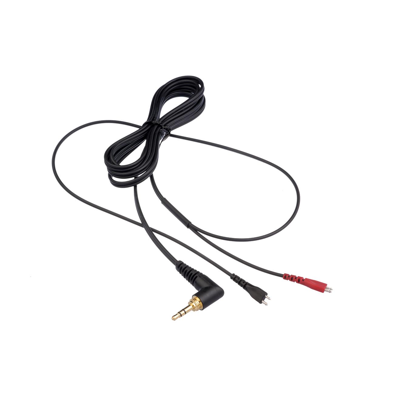 Cable with angled plug, 1,5m