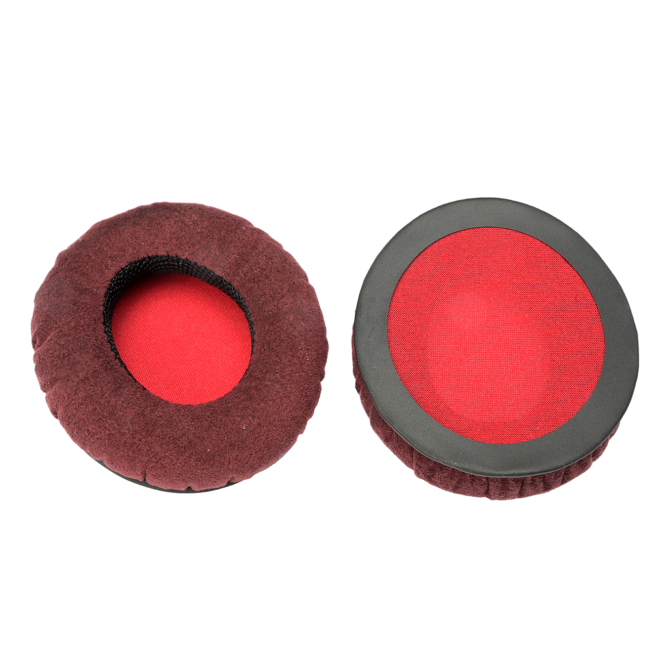 Ear pads, pink