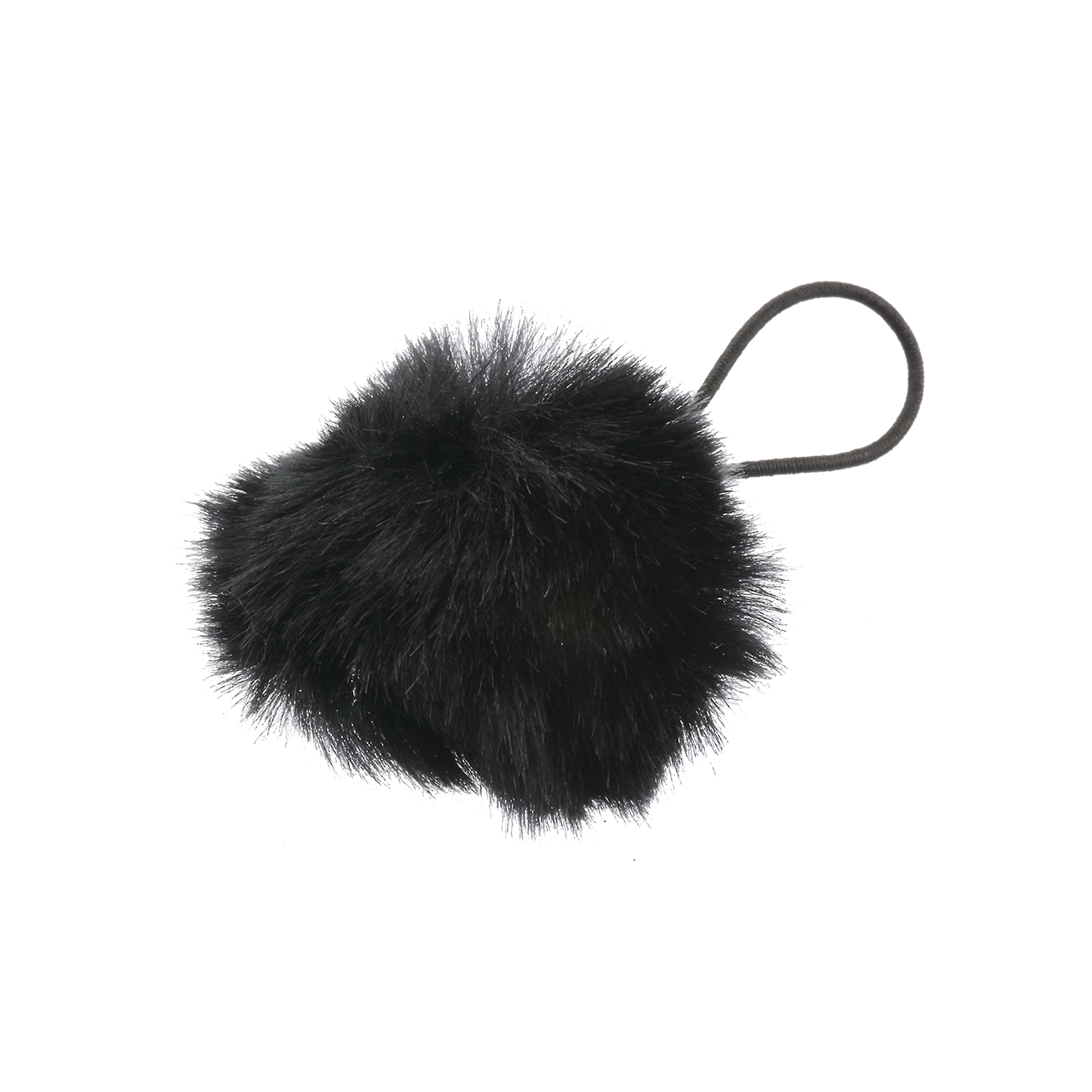 Fur windscreen,