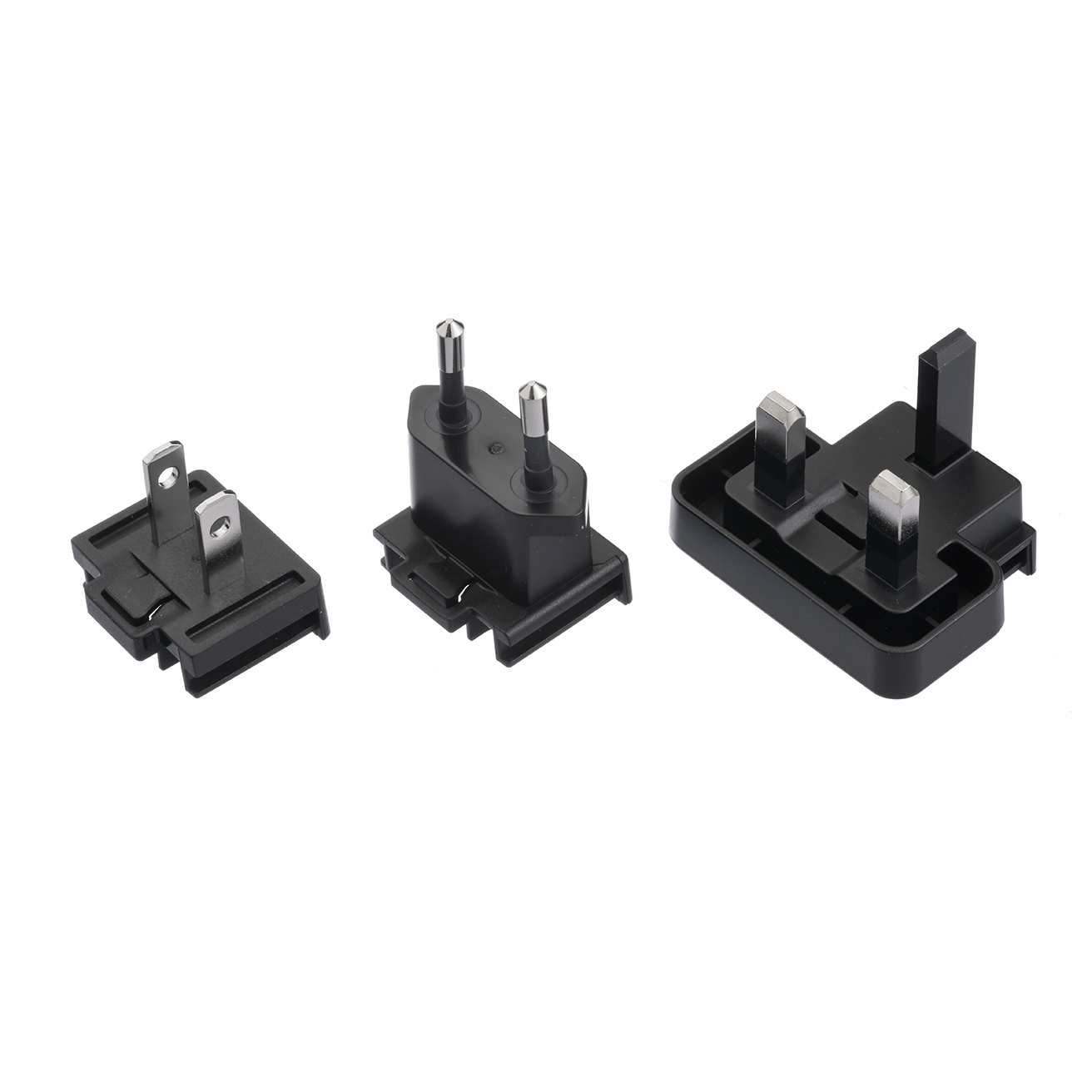 Adaptor Set (EU/UK/US)
