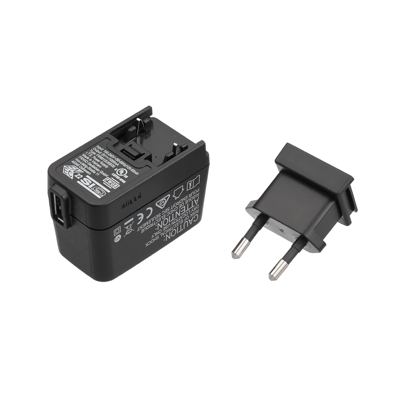 Power supply NT 5-10 UW EU