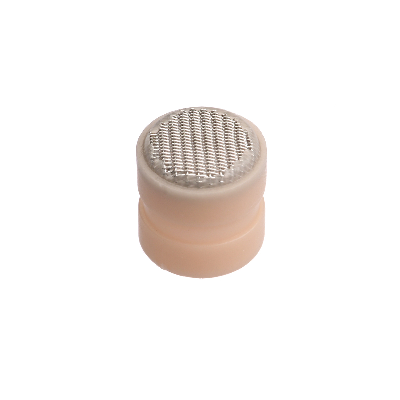 Cap RD 14,8x6,5, beige with