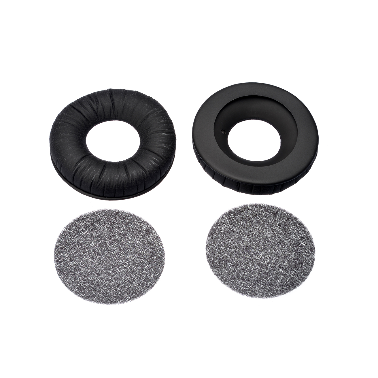 HD 25 - BLACK EAR PADS